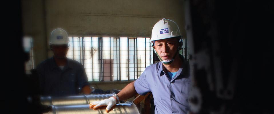 mindanao container corporation, mcc philippines, mincon, drum manufacturer, steel drums, steel drum manufacturer