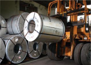 buy steel drum, coil steel material, drum production, steel drum production, cold rolled coils, drum steel sheet