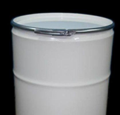 neck-in drums, neck-in steel drums, neck-in 210 liter steel drums, 55 gallons neck-in drums, full open head neck-in